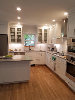 Remodels & Additions