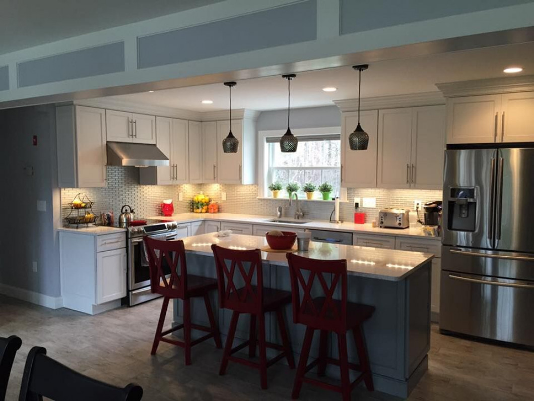 Get expert remodeling service close to home