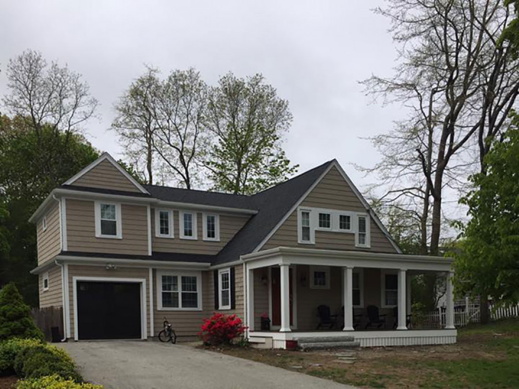 custom home builder, Weymouth, MA